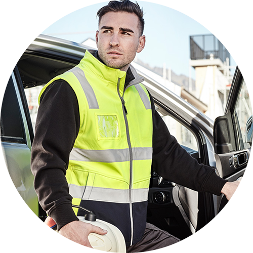 August 2020 - Hi Vis Vest Offer